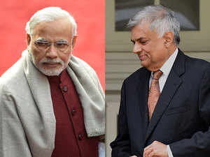 "Sri Lanka continues to be a key part of India's ""neighbourhood first"" policy, Sinha said, adding that, India has an abiding interest in the security of Sri Lanka."