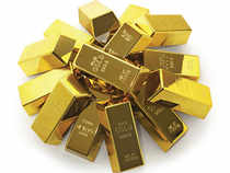 Bullion, which is this month's best performing metal, advanced as much as 0.9% as Chinese equities tumbled to a 13-month low.