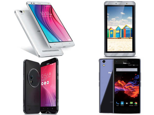 Here's a roundup of the latest launches in the tech world.