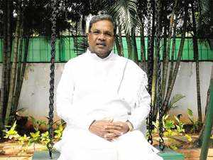 Siddaramaiah had pitched for the candidature of Congress associate member and MLC Byrathi Suresh, who belongs to his community.