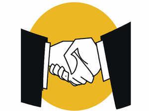 HCL Technologies Ltd today announced acquisition of UK's Point to Point Ltd and Point to Point Products Ltd for GBP 8 million.