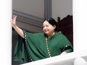 Several lakhs of patients and their families had benefited from Shanta's service, Jayalalithaa said in the letter, which was released by the government.