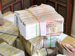 """""""It is also expected to further strengthen the efforts of the government in curbing generation of black money,"""" it said."""