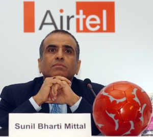 Bharti-MTN saga India's leading Telecom companies