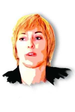Ine Lejeune, global indirect tax leader, PricewaterhouseCoopers