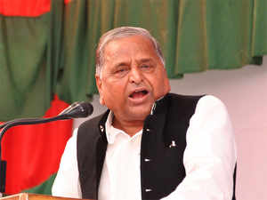 """""""I made Akhilesh the Chief Minister instead of myself. At the time, senior party leaders and workers appeared disappointed for about 15 days,"""" he said."""