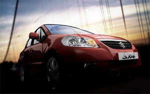 Maruti A-star | Maruti Ritz | Maruti Estilo | Remodeled Land Cruiser Prado | Suzuki Kizashi