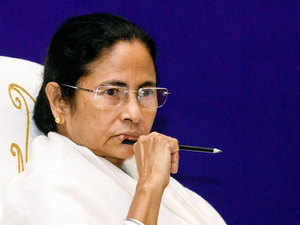 West Bengal CM Mamata Banerjee today said the situation was far better now than it was under the Left Front dispensation and asked it not to derail the development process through violence.