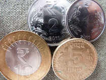 The rupee today plummeted by another 22 paise to close at a new 29-month low of 68.05 per dollar on sustained demand for the American currency from banks and importers amidst lower greenback overseas.