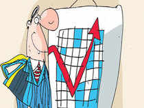 HDFC shares closed 0.55% lower at Rs 1,167.70 on the Bombay Stock Exchange, where the benchmark remained flat.