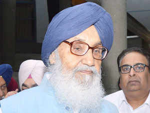 Punjab CM Parkash Singh Badal today sought modifications in the recently launched PMFBY to make it more farmer-friendly and result oriented.