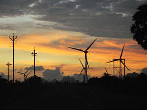 PTC India arm, PTC Energy, has awarded an order to Gamesa India for a 30 mw wind energy project in Madhya Pradesh, the latter said in a statement Wednesday.