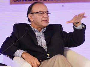 Arun Jaitley said that sourcing ideas from people provides the government an opportunity to understand their perspective on its major flagship programmes.