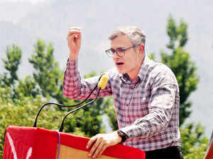 """Abdullah said PDP has the option of forming a fresh government in view of its assertion that the Agenda of Alliance of the coalition partners was a """"sacred"""" document."""