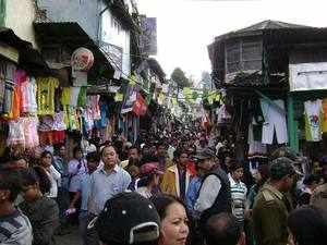 With a new party in the poll fray, a split in GJM votebank seems inevitable, which will help Trinamool Congress. (Representative Image)