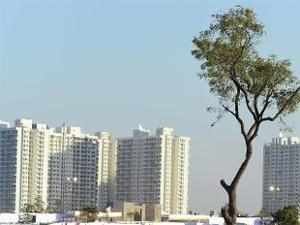 According to a recent Knight Frank India report, the top eight property markets in 2015 witnessed sharp decline in both new residential property launches and sales.