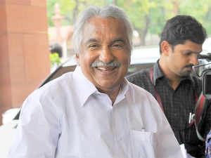 A Vigilance court today ordered registration of an FIR against Chief Minister Oommen Chandy and Power Minister Arayadan Mohammed.