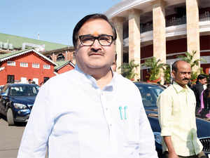 State Housing Minister Prakash Mehta has clarified that no proposal will be moved for amending the Act, BJP Mumbai president said here today.