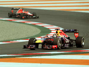 Besides Mike Schumacher, the event will also witness Jean Alesi's son Giuliano, Harrison Newey, son of F1 designer Adrian Newey, in action.