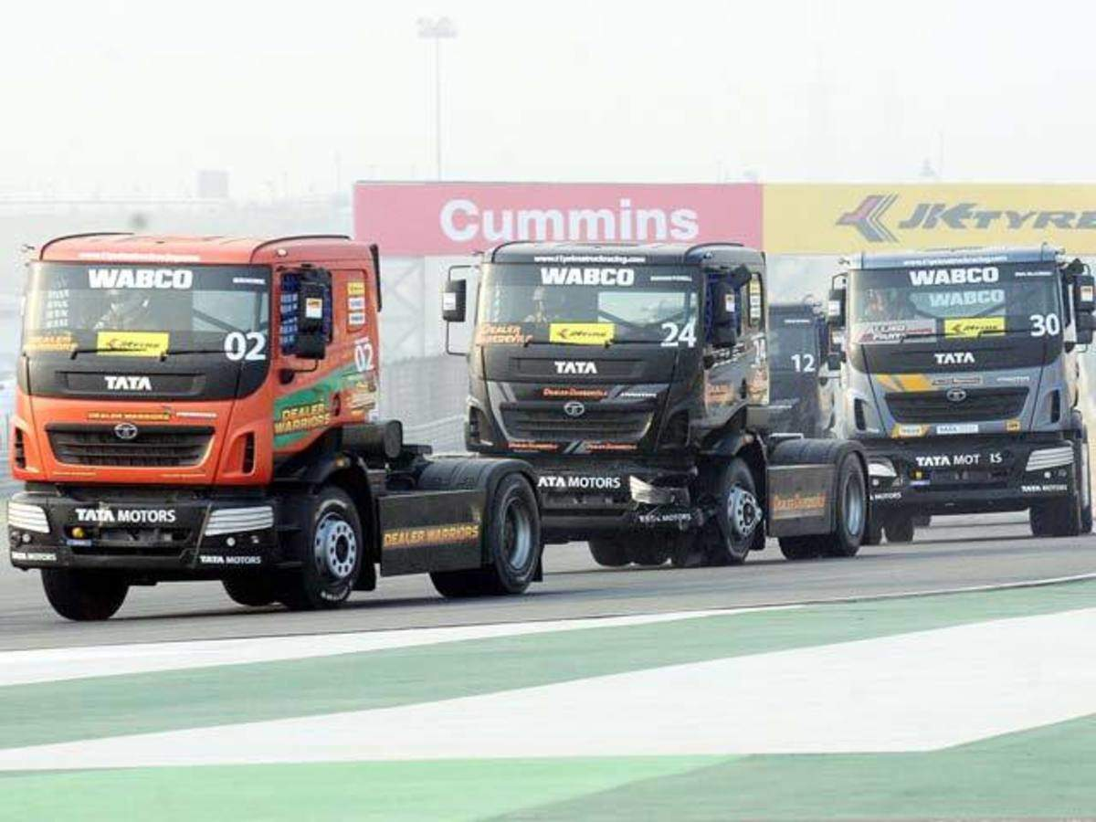 Tata Motors Prima World Truck: Latest News & Videos, Photos about Tata Motors Prima World Truck | The Economic Times