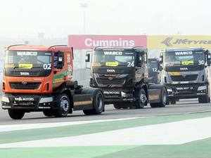 The championship will  host international drivers representing six teams, featuring 12 Tata Prima race trucks.