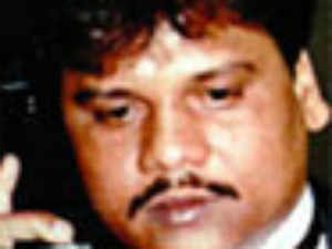 CBI has started questioning gangster Chhota Rajan in Tihar prison in connection with journalist Jyotirmoy Dey murder case.