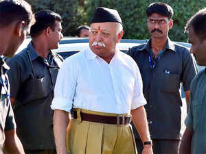 The RSS has no disagreement with the country's Constitution, Bhagwat said, adding reservation policy, however, must be implemented honestly.