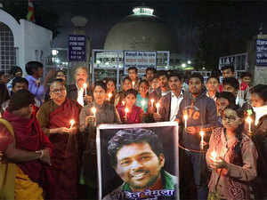 The panel has favoured sending a delegation to the institution and also IIT-Chennai, to look into complaints of injustice against Dalit students.