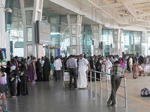 Domestic airlines have bolstered measures to deal with unruly passengers on board aircraft following a recent spate of such incidents.