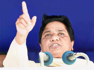 Slamming the Samajwadi Party government over law and order situation in UP, BSP president Mayawati today said the ruling party has realised that it is not going to come back to power in the state.