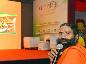 As per the terms of the partnership, Gurgaon-based Pluss will sell Patanjali's range of fast moving consumer goods products across Delhi and the NCR.