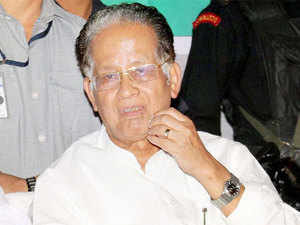 Tarun Gogoi said that Centre did not include any of the persons recommended by state government in this year's Padma awards.