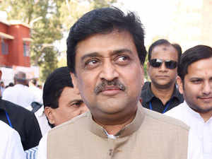 The Adarsh case may soon catch up with former Maharashtra Chief Minister Ashok Chavan after the CBI sought Maharashtra Governor Vidyasagar Rao's sanction to prosecute Chavan in the Adarsh case.