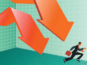 Hyderabad's unsold residential inventory has come down to their lowest point since 2010, bringing some cheer to the lacklustre market, said a report.