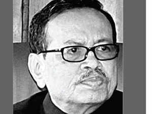 """Bovine Mithun is attracting attention after Arunachal governor JP Rajkhowa in his report to the President indicted that """"cow was slaughtered outside Raj Bhavan"""" last month."""