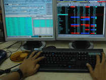 Domestic equity indices are likely to open on a flat to negative note ahead of key earnings of L&T, NTPC, Yes Bank and Siemens.
