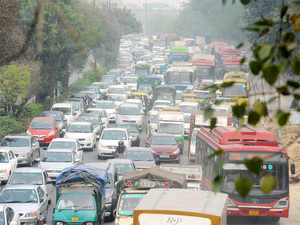 The direction came while hearing a plea seeking ban on three-wheelers running on two-stroke engine and quadricycles on the ground that they cause pollution.