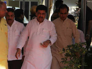 After the Maharashtra Cabinet recommended to Governor C Vidyasagar Rao that he grant sanction to CBI to prosecute Ashok Chavan in the Adarsh scam