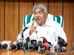 """""""Truth has prevailed. Congress and UDF is one and united,"""" Chandy told reporters here on hearing about the interim order."""