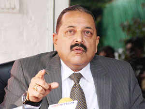 Union Minister Jitendra Singh said that Northeast is an emerging destination for new 'Startups' from across the country and plans are there to provide 'venture' fund for new entrepreneurs.