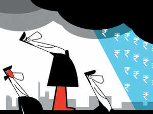 A Crisil report said that the average assets under management (AUM) swelled by over 42% to about Rs 60,000 crore in Dec 2015, from Rs 42,300 crore a year ago.