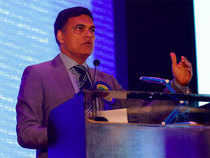The Sajjan Jindal-led company had clocked a net profit of Rs 328.98 crore in the year-ago period, it said in a BSE filing.