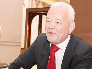 Ambassador of Sweden to India Harald Sandberg said although there are few outstanding issues which needs to be addressed, both India and the European Union (EU) have covered lot of areas of the agreement.