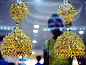 The government today hiked the import tariff value on gold to $363 per 10 gram in line with global prices.