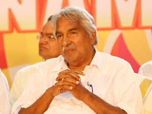 In a reprieve for Chief Minister Oommen Chandy, Kerala High Court today stayed the lodging of an FIR against him and another minister in the solar scam case with strictures against the vigilance judge who immediately offered to quit.