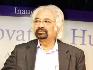 "Reacting to Pranab Mukherjee's remark that former PM's decision to open the Ram Janmabhoomi site ""error of judgement"", Sam Pitroda said that he was acting with ""limited knowledge""."