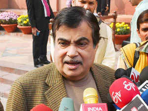 A total of Rs 2 lakh crore will be spent on expanding as well as building new roads in Maharashtra in next five years, Union Minister Nitin Gadkari said here today.