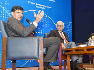 RBI Governor Raghuram Rajan today said he has never raised doubts over the GDP numbers and they are broadly correct.
