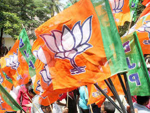 "BJP leaders said that the party is taking steps to form a ""strong"" alliance for the upcoming Assembly elections in Tamil Nadu and talks in this regard are in progress."