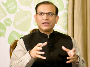 The government will provide as much capital as required to public sector banks, but these banks must also clean up their books of bad loans, Union minister of state for finance Jayant Sinha said.